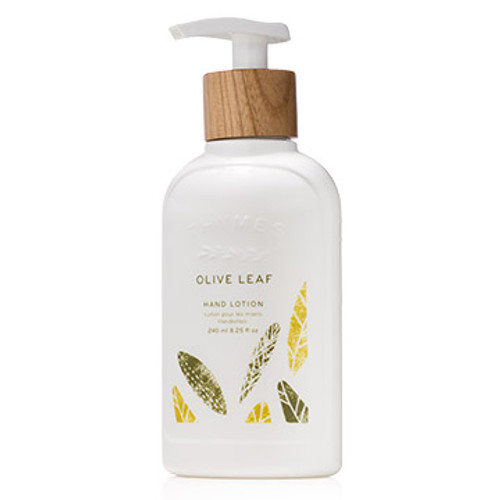Thymes Hand Lotion - Olive Leaf