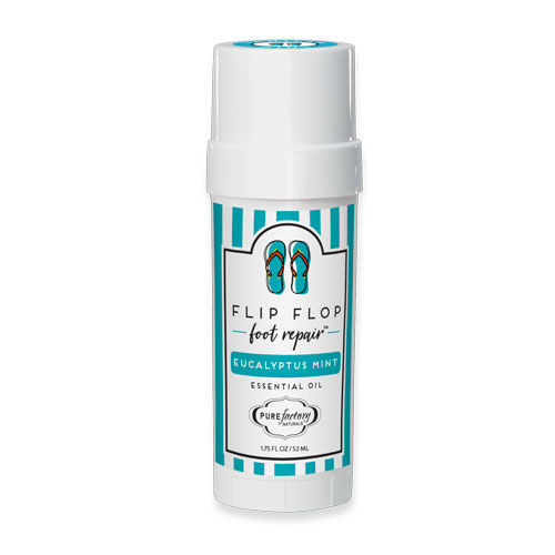 Foot Repair - Eucalyptus Mint Pure Factory Naturals