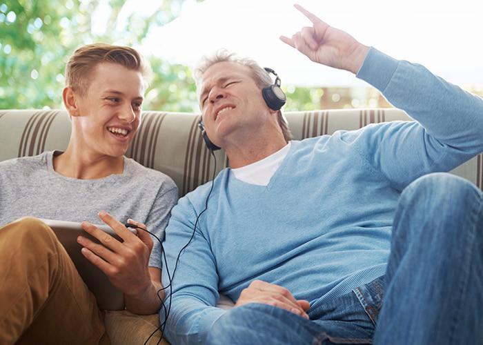 5 Truths About Modern Fatherhood