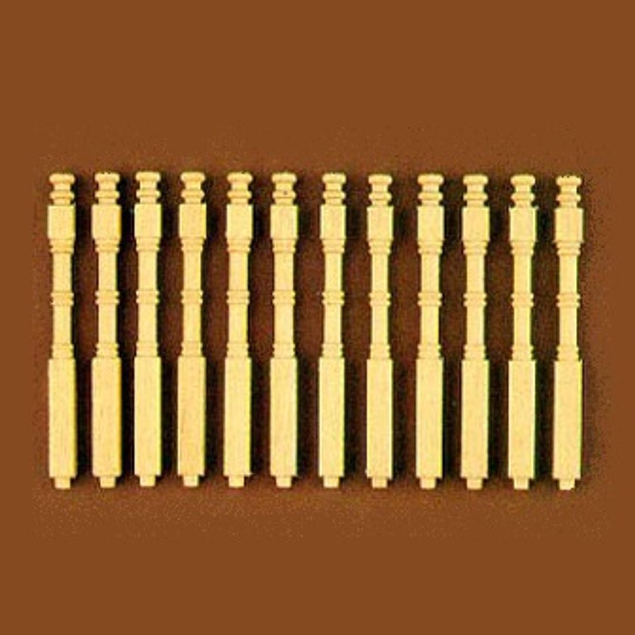 Balusters 12/package