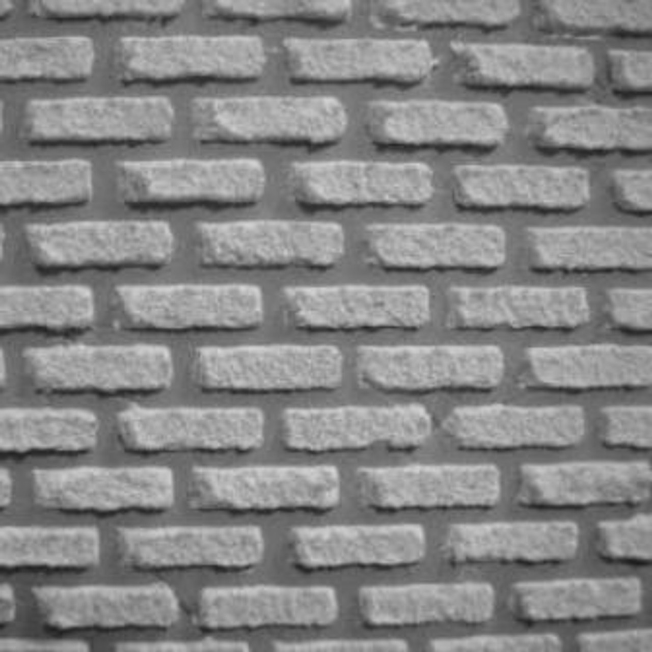 Magic Brick, 4.5 Square Feet, White