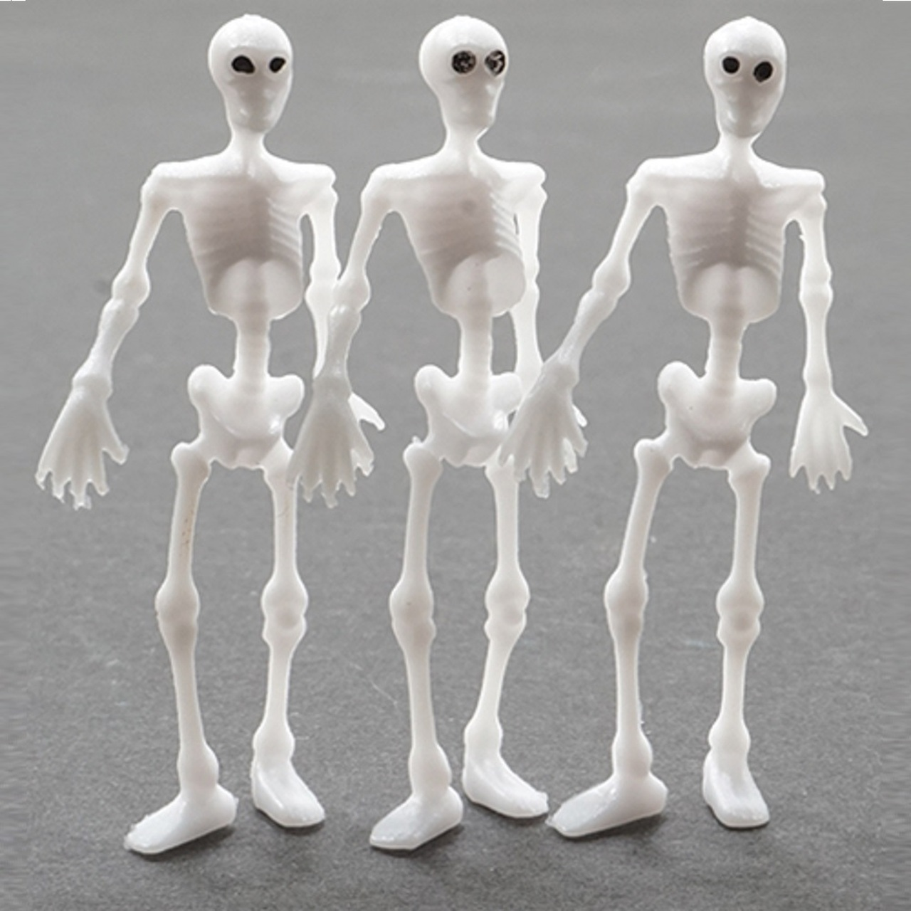 "2"" Skeletons, 3pcs (MUL5359)"