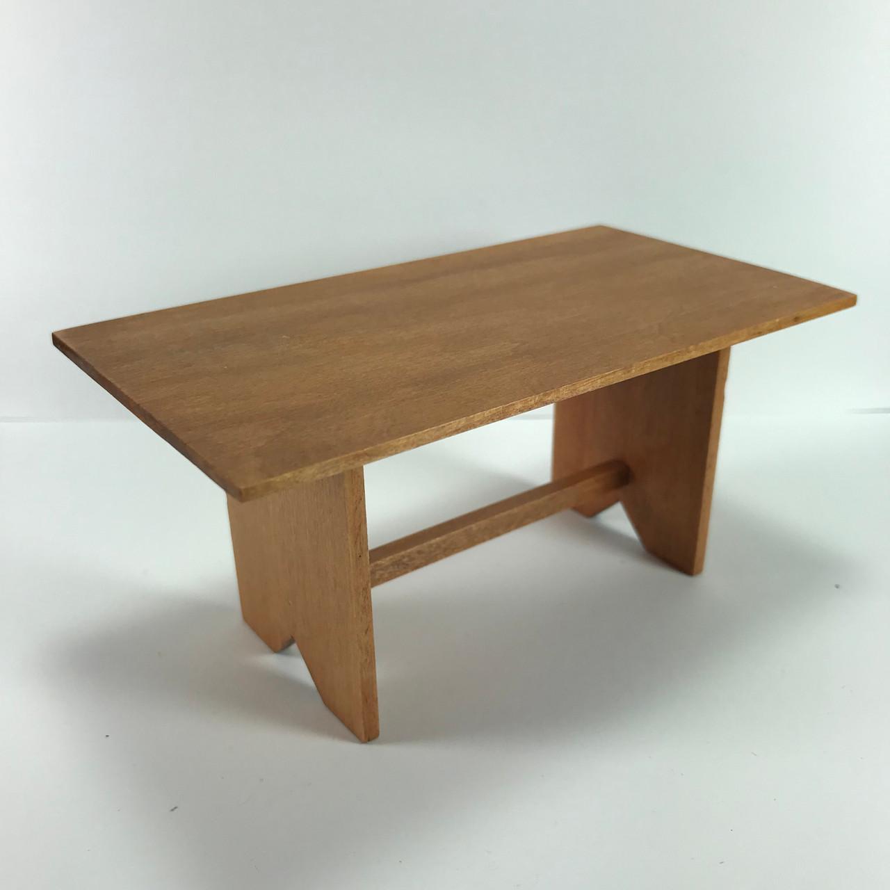 Trestle Table Alone