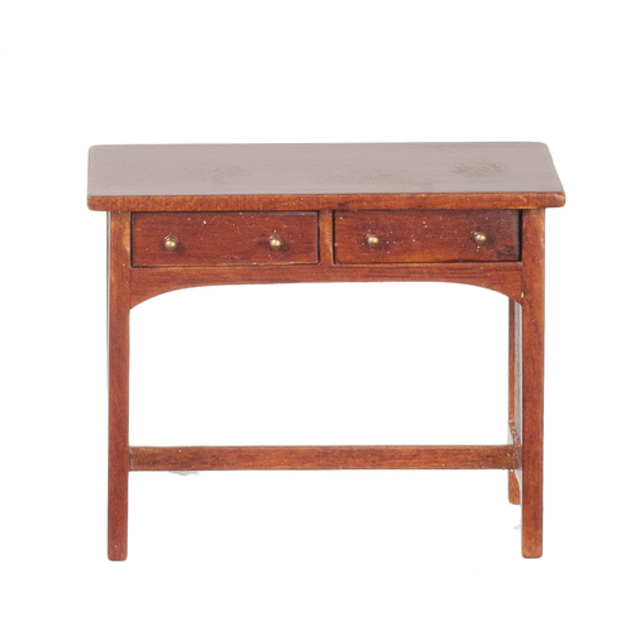 Small Mission Style Desk (JJ06023WN)