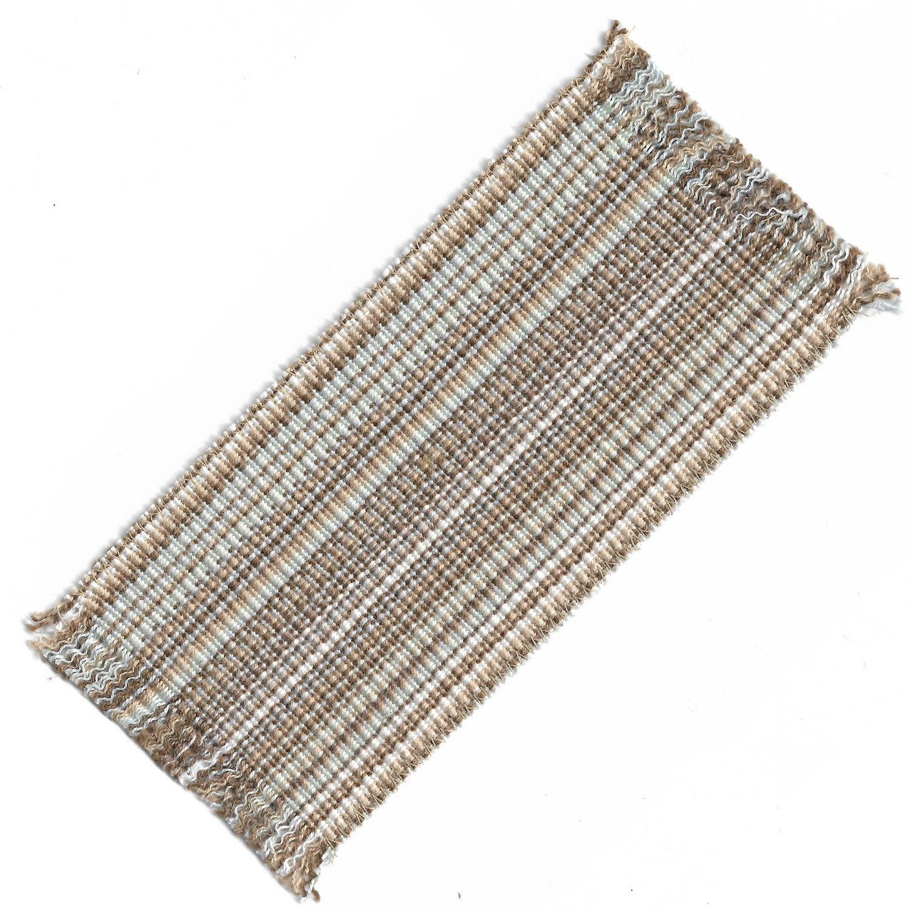 Small Woven Rug Neutral Tones (SMSHWRSZ3)