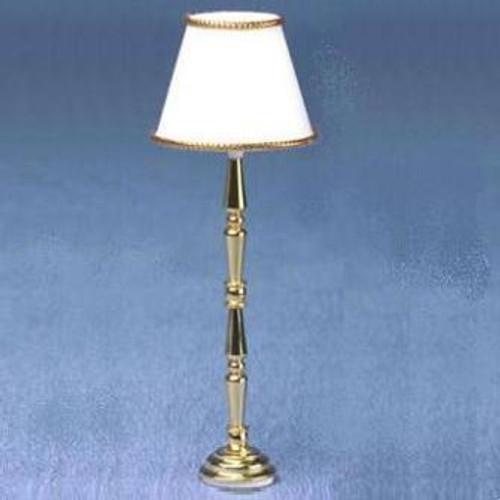 Brass Floor Lamp (MH718)