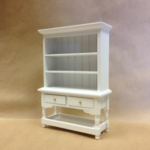 White Painted Hutch (AZT5360)