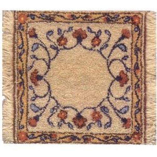 Early American Square Pattern (BNAMR4-EA) shown completed