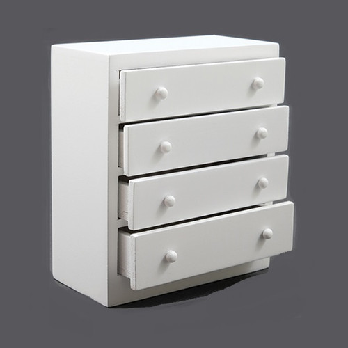 Chest of Drawers (CLA10487); drawers open