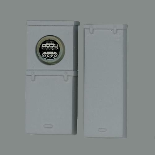 DDL601 - Dollhouse Miniature Electric Meter (kit)