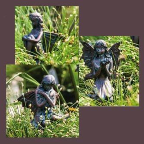 Mini Garden Fairy Picks (EEI843753)