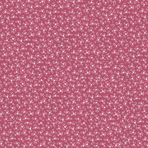 Burgundy Baby Breath Wallpaper