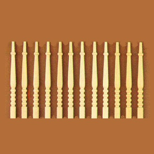 Balusters (12/pack)