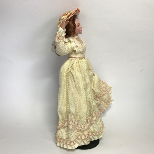 Image 2 of Windswept Woman