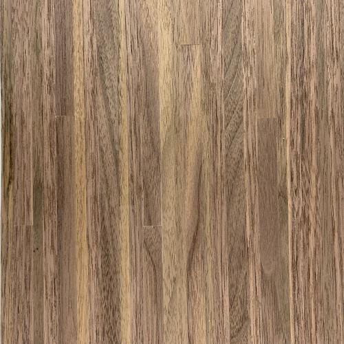 Wood Floor, Dark Mixed Widths (CLA73104); alternate image