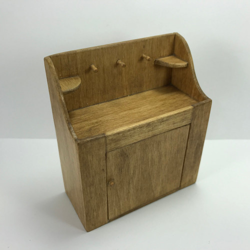 Dry Sink (DSU2805) top front