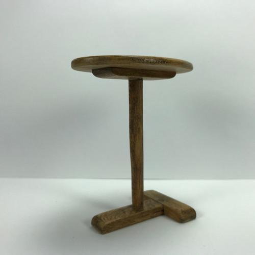 Oval Top Candlestand (DSU0017)