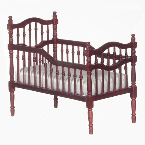 Image of of crib alone