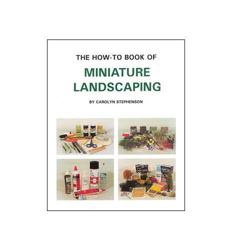DHM4341 - How-To Miniature Landscaping