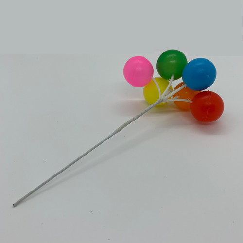 Miniature Balloon Cluster (DAR12522)