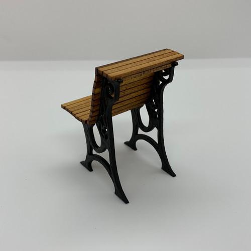 Victorian Student Bench Seat (UFN1119M)