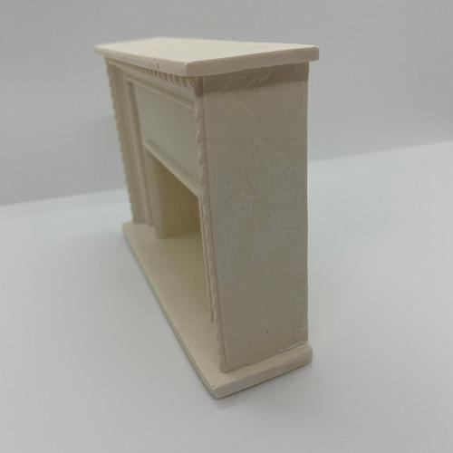 Fireplace (UMF14); side angle