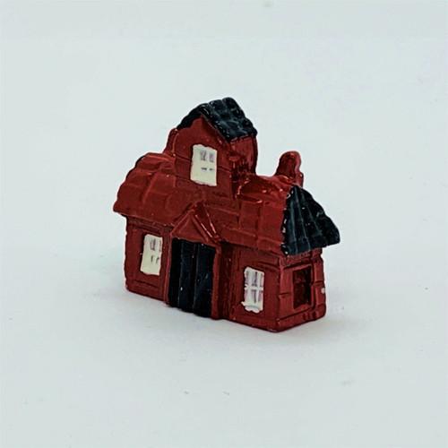 Little Red Schoolhouse/Church (MUL3479B)