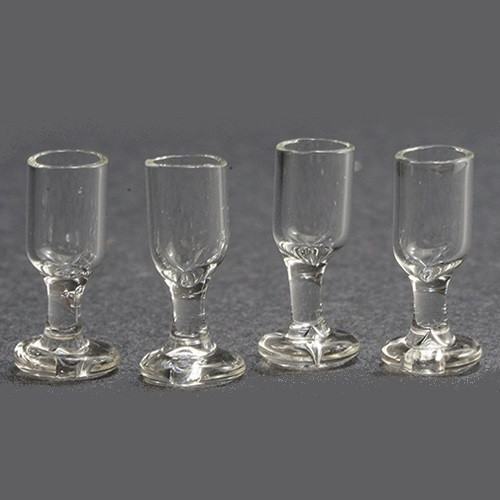 IM65359 - Glass Stemware