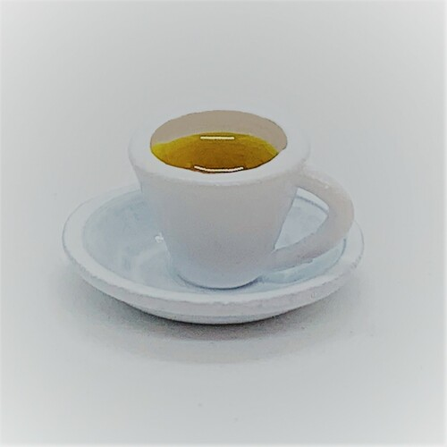 Cup of Tea (AZB0279)