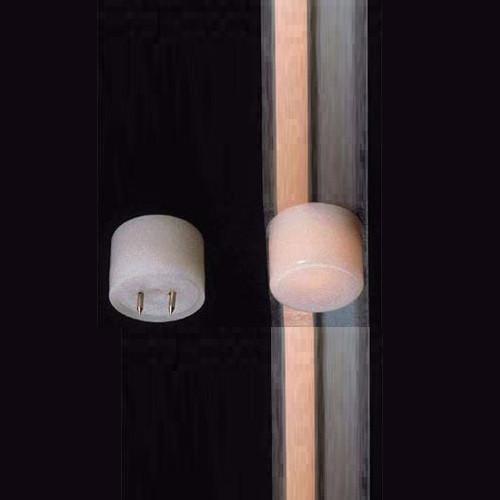 CK841 - 12V Large Pin-In Ceiling Globe