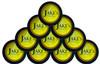 Jake's Mint Chew Kola 10 Cans