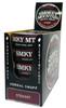 Smokey Mountain Straight Snuff 10 Cans