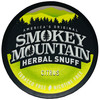 Smokey Mountain Herbal Snuff Citrus 1 Can