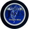 Jake's Mint Chew Pouches Straight Mint 1 Can