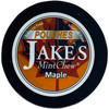 Jake's Mint Chew Pouches Maple 1 Can
