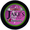 Jake's Mint Chew Pouches Watermelon 1 Can