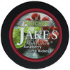Jake's Mint Chew Pouches Raspberry Lime 1 Can