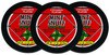 Oregon Mint Snuff Cinnamon 3 Cans