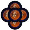 Jake's Mint Chew Brandy 5 Cans