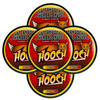 Hooch Snuff 5 Cans Spitfire