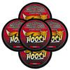 Hooch Snuff 5 Cans Cherry