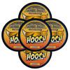 Hooch Snuff 5 Cans Peach