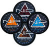 Nip Energy Dip 4 Count Variety Pack Wintergreen, Peach, Mixed Berry, and Coffee