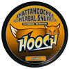 Hooch Snuff Pouch Packs 1 Can Classic