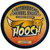 Hooch Snuff Pouch Packs 1 Can Peach