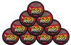 Hooch Snuff Pouch Packs 10 Cans Cherry