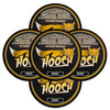 Hooch Snuff Pouch Packs 5 Cans Whiskey