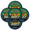Hooch Snuff Pouch Packs 5 Cans Wintergreen
