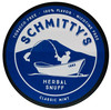 Schmitty's Herbal Snuff Mint 1 Can