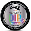 TeaZa Energy Pouches Tropical Chill 1 Can